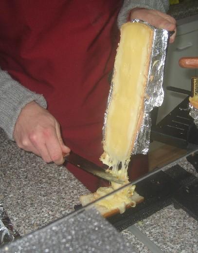 wir lieben käse